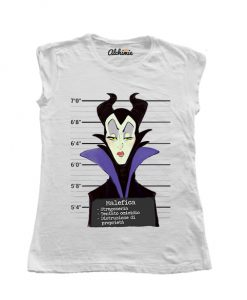 t-shirt malefica maleficent