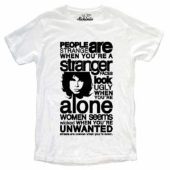 people are strange Jim Morrison