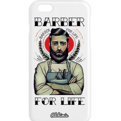 barber for life barber cover iphone