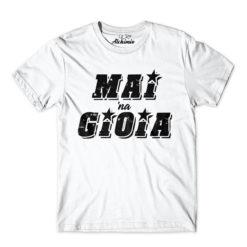 mai na gioia t-shirt maglia uomo