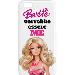 cover iPhone barbie