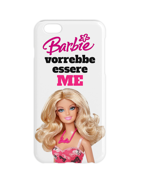 Cover photos barbie