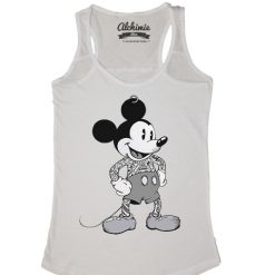 old style mickey mouse