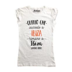 Quello che succede ad Ibiza