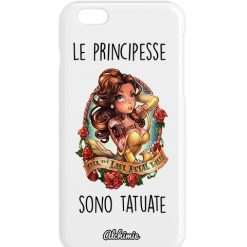 Cover farmaci iPhone Tachidol Alchimie Cover iPhone
