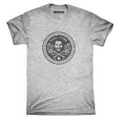 pablo escobar plata o plomo colombia t-shirt maglia