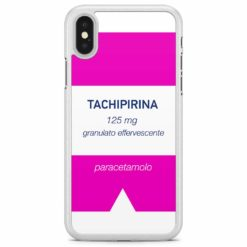 cover iphone medicine farmaci tachipirina
