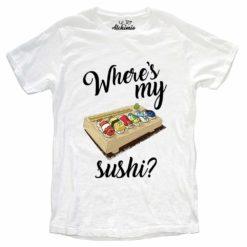 maglia sushi