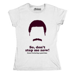 Freddie mercury don't stop me now maglia t-shirt