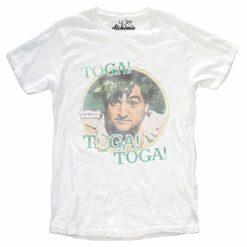 toga toga animal house maglia uomo t-shirt