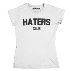 T-Shirt Haters Club