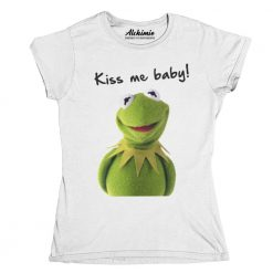 Kermit from Muppets
