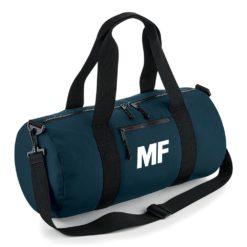 borsa da palestra borsone personalizzabile