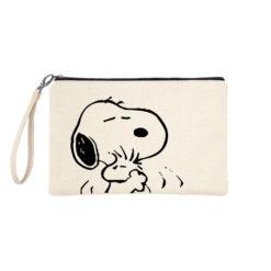 pochette Snoopy & Woodstock