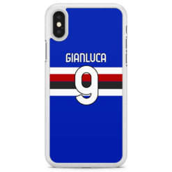 cover Sampdoria blucerchiati iPhone