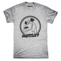 muttley wacky races