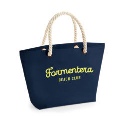 Borsa mare Formentera beach club